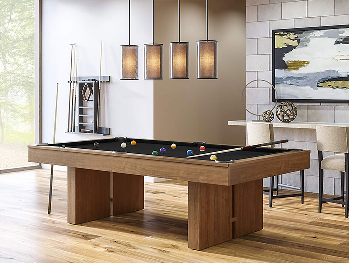 BEST POOL TABLES UNDER 1000