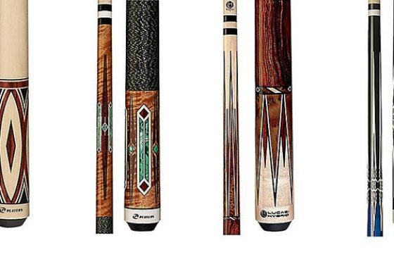 Best Pool Cue For Intermediate Player – 7 Nominations By Experts