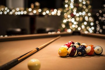 Gifts For Pool Players: 15 Gifts To Surprise Your Loved Ones