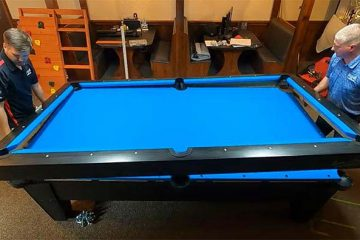 How To Install Pool Table Felt? Detailed Guidelines