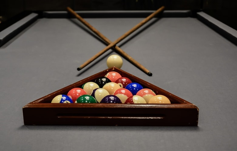 How-Does-A-Pool-Table-Recognize-The-Cue-Ball