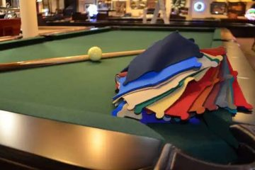 How Much Does It Cost To Refelt A Pool Table?
